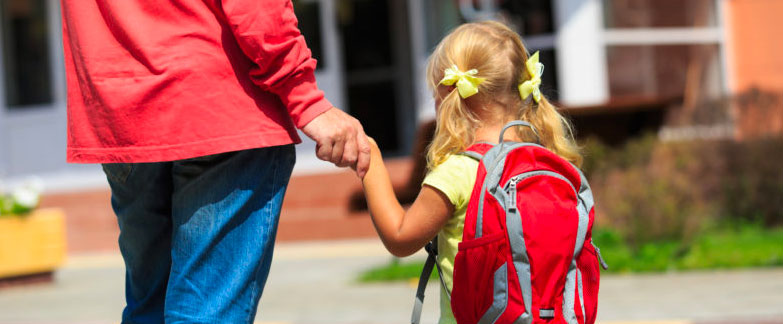What is the difference between a parenting plan and a consent order?